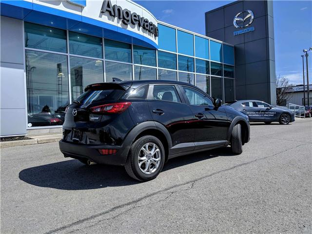 2016 Mazda CX-3 GS (Stk: 1559) in Peterborough - Image 7 of 23