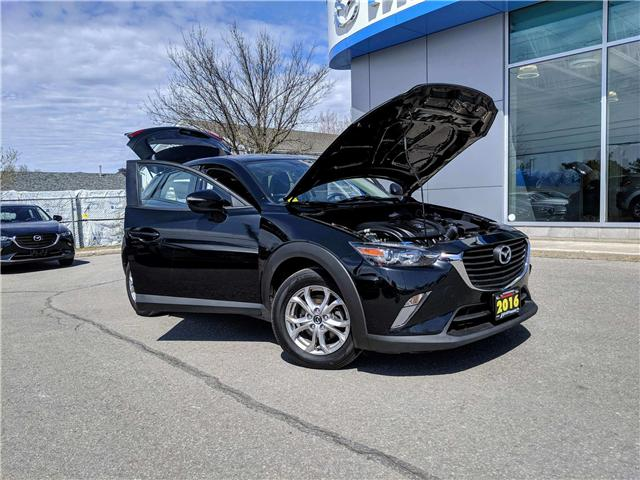 2016 Mazda CX-3 GS (Stk: 1559) in Peterborough - Image 23 of 23