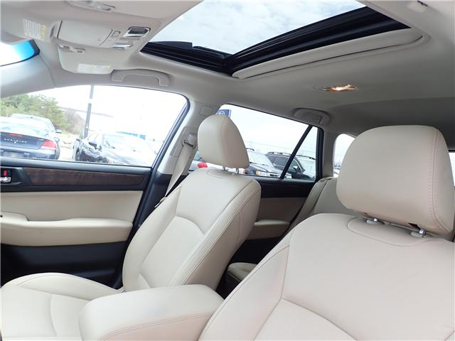 2015 Subaru Outback 2.5i Limited Package (Stk: 19SB486A) in Innisfil - Image 10 of 14