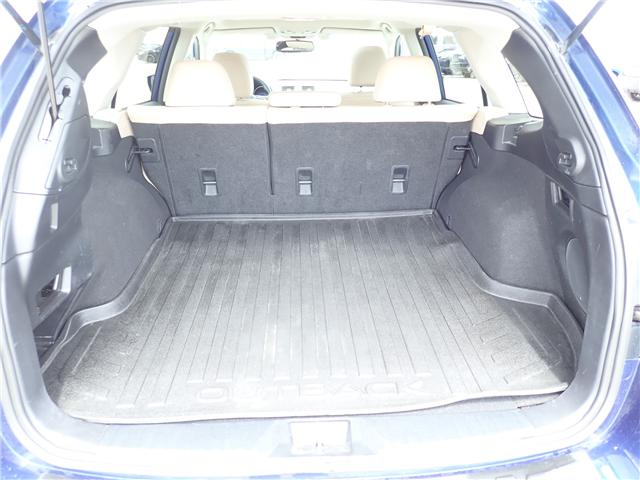 2015 Subaru Outback 2.5i Limited Package (Stk: 19SB486A) in Innisfil - Image 8 of 14