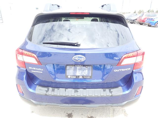 2015 Subaru Outback 2.5i Limited Package (Stk: 19SB486A) in Innisfil - Image 7 of 14