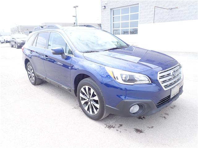 2015 Subaru Outback 2.5i Limited Package (Stk: 19SB486A) in Innisfil - Image 2 of 14