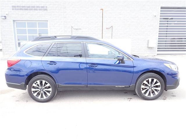2015 Subaru Outback 2.5i Limited Package (Stk: 19SB486A) in Innisfil - Image 3 of 14