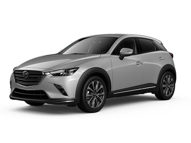 2019 Mazda CX-3 GT (Stk: 434946) in Victoria - Image 1 of 7