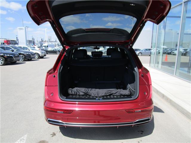 2019 Audi Q5 45 Progressiv (Stk: 190223) in Regina - Image 5 of 25