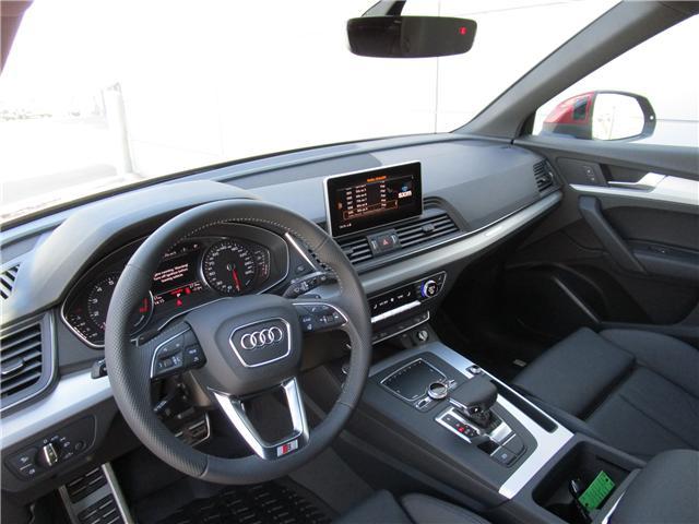 2019 Audi Q5 45 Progressiv (Stk: 190223) in Regina - Image 15 of 25