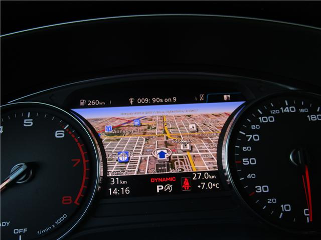 2019 Audi Q5 45 Progressiv (Stk: 190223) in Regina - Image 19 of 25