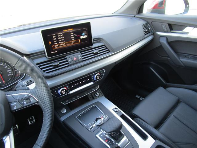 2019 Audi Q5 45 Progressiv (Stk: 190223) in Regina - Image 20 of 25
