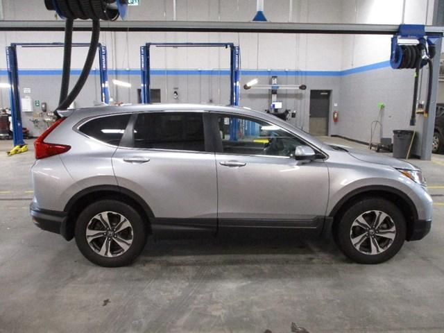 2018 Honda CR-V LX (Stk: MX1063) in Ottawa - Image 2 of 20