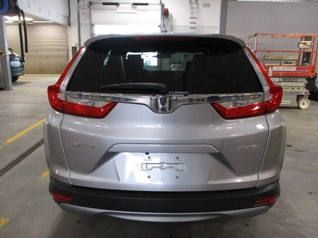 2018 Honda CR-V LX (Stk: MX1063) in Ottawa - Image 4 of 20
