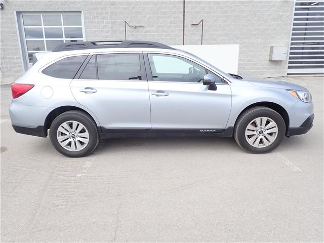 2016 Subaru Outback 2.5i Touring Package (Stk: SUB1425) in Innisfil - Image 6 of 13