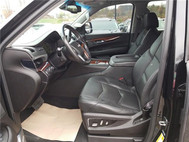 2015 Cadillac Escalade Premium (Stk: 604199) in Cambridge - Image 12 of 28