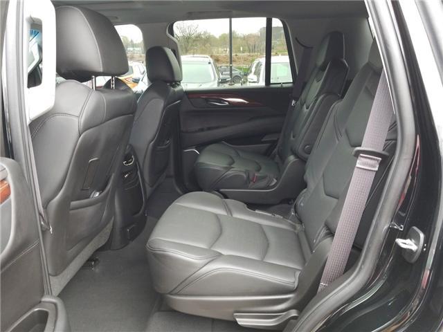 2015 Cadillac Escalade Premium (Stk: 604199) in Cambridge - Image 13 of 28