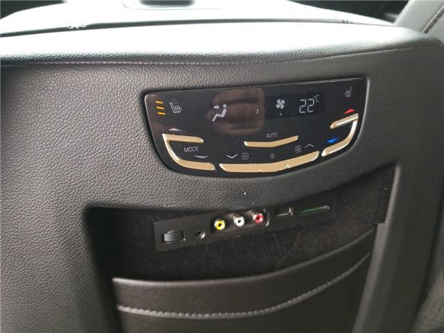 2015 Cadillac Escalade Premium (Stk: 604199) in Cambridge - Image 15 of 28