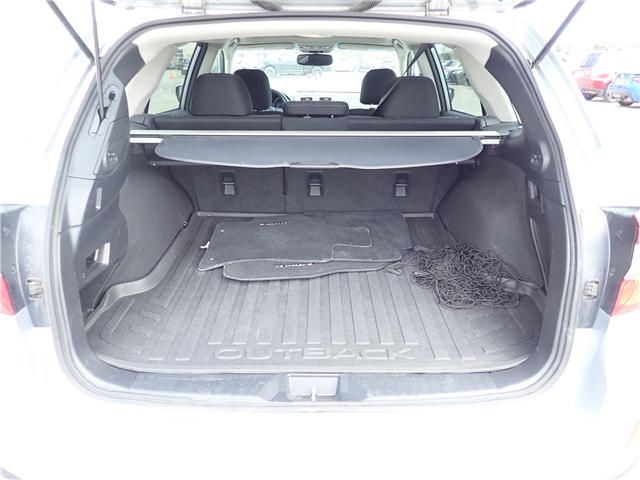 2016 Subaru Outback 2.5i Touring Package (Stk: SUB1425) in Innisfil - Image 8 of 13