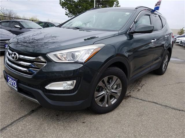 2013 Hyundai Santa Fe Sport 2.0T Premium (Stk: 38378A) in Mississauga - Image 1 of 19