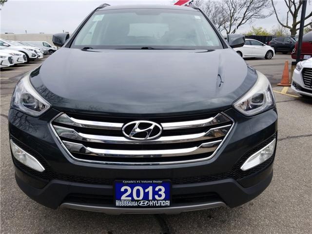 2013 Hyundai Santa Fe Sport 2.0T Premium (Stk: 38378A) in Mississauga - Image 2 of 19