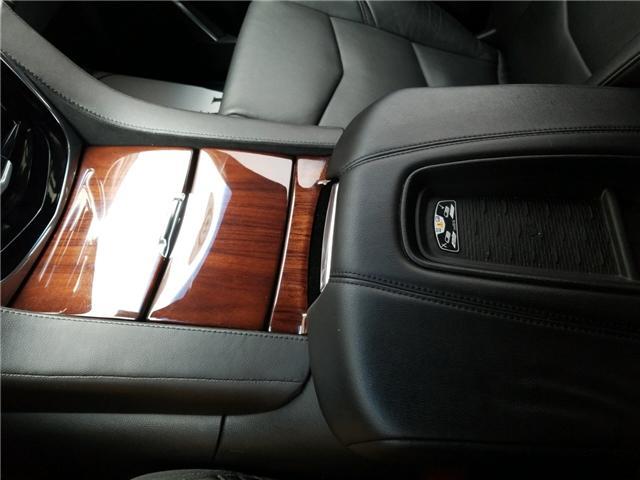 2015 Cadillac Escalade Premium (Stk: 604199) in Cambridge - Image 24 of 28