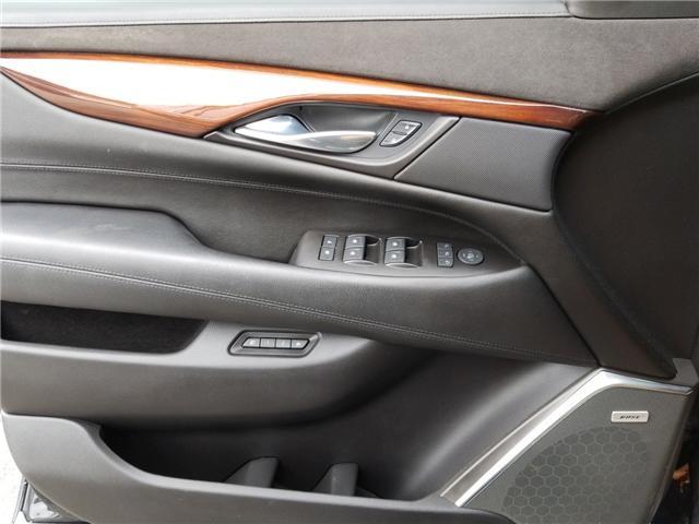 2015 Cadillac Escalade Premium (Stk: 604199) in Cambridge - Image 27 of 28