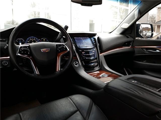 2015 Cadillac Escalade Premium (Stk: 604199) in Cambridge - Image 28 of 28