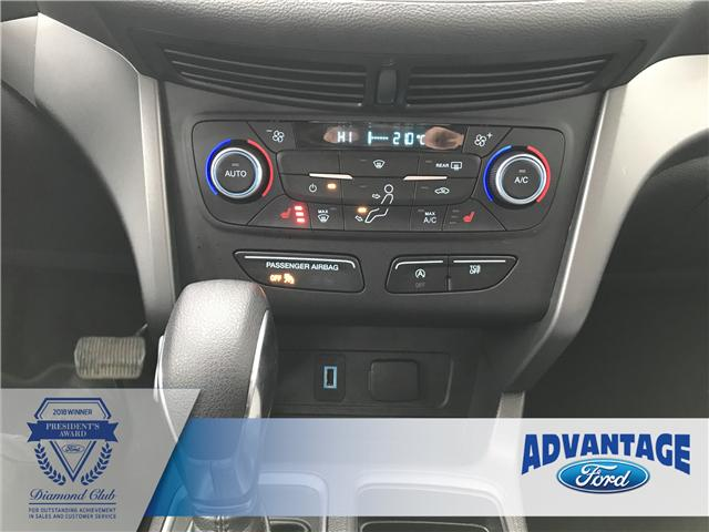 2018 Ford Escape SE (Stk: 5441) in Calgary - Image 9 of 13