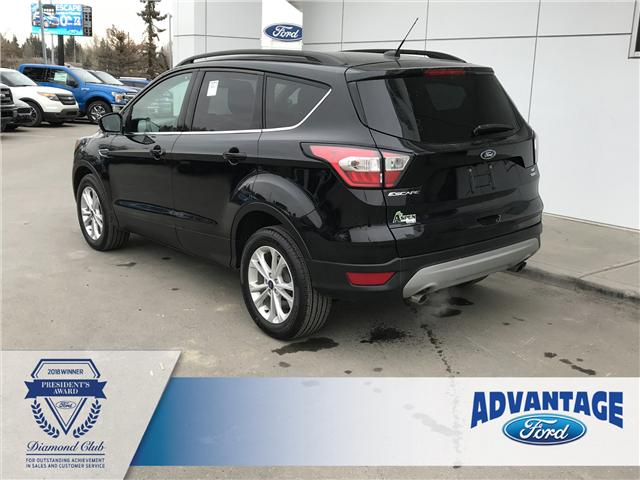 2018 Ford Escape SE (Stk: 5441) in Calgary - Image 11 of 13