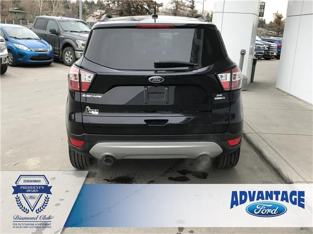 2018 Ford Escape SE (Stk: 5441) in Calgary - Image 12 of 13