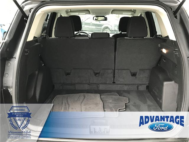 2018 Ford Escape SE (Stk: 5441) in Calgary - Image 13 of 13