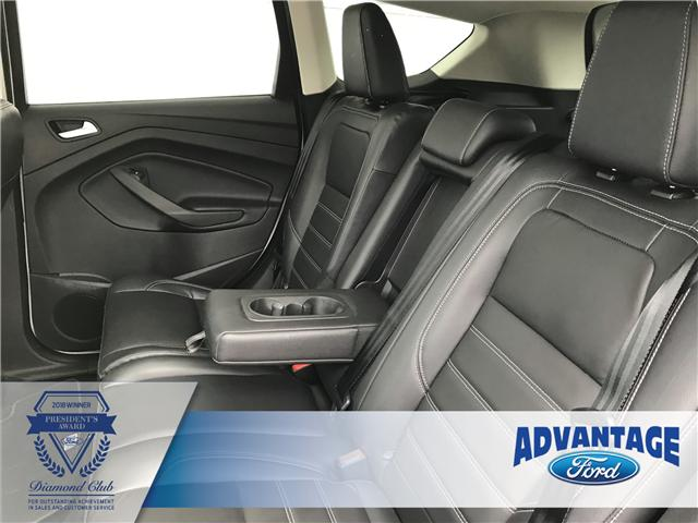2018 Ford Escape SEL (Stk: 5442) in Calgary - Image 3 of 16