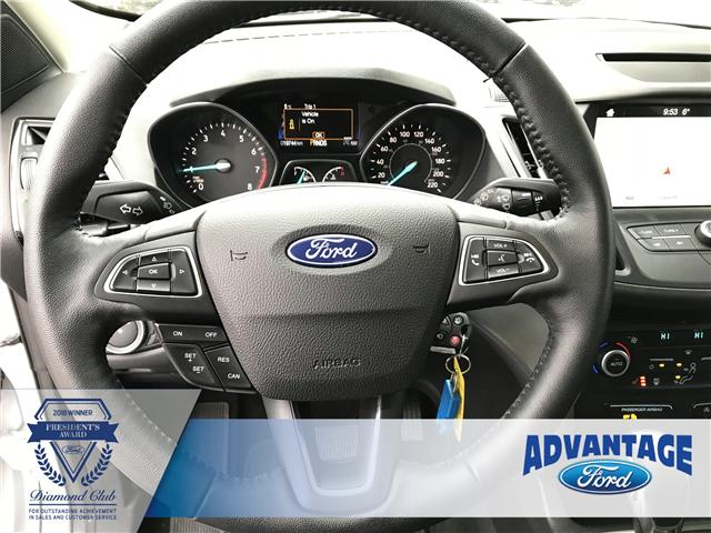 2018 Ford Escape SEL (Stk: 5442) in Calgary - Image 5 of 16