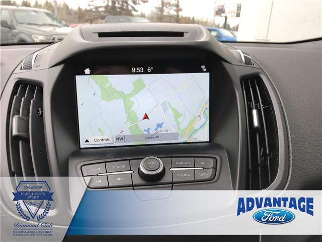 2018 Ford Escape SEL (Stk: 5442) in Calgary - Image 9 of 16
