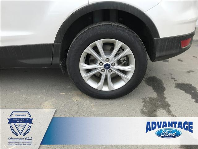 2018 Ford Escape SEL (Stk: 5442) in Calgary - Image 13 of 16