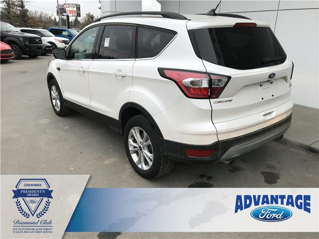 2018 Ford Escape SEL (Stk: 5442) in Calgary - Image 14 of 16