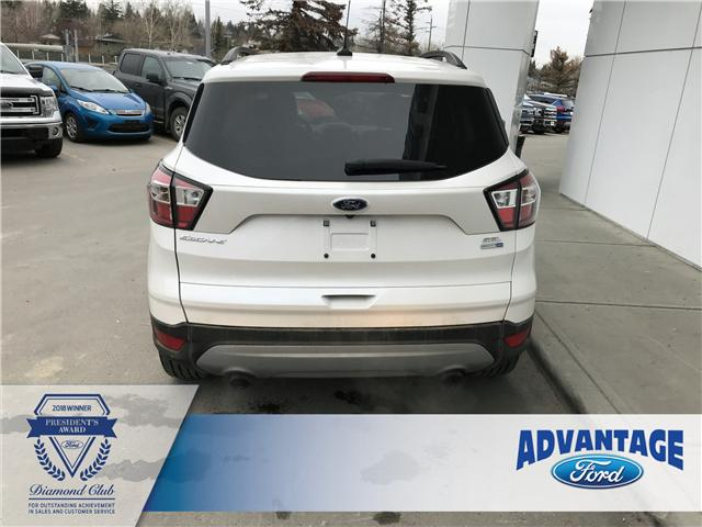 2018 Ford Escape SEL (Stk: 5442) in Calgary - Image 15 of 16