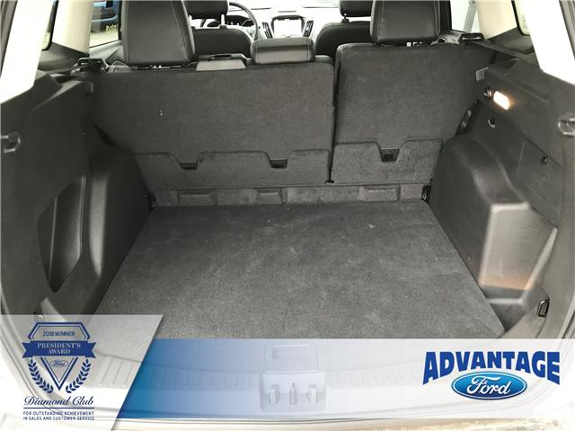2018 Ford Escape SEL (Stk: 5442) in Calgary - Image 16 of 16
