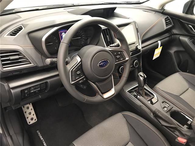 2019 Subaru Crosstrek Sport (Stk: 203656) in Lethbridge - Image 16 of 30
