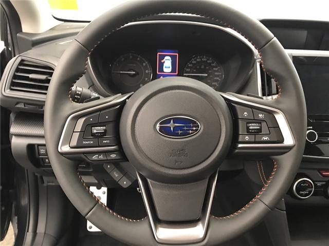 2019 Subaru Crosstrek Sport (Stk: 203656) in Lethbridge - Image 17 of 30