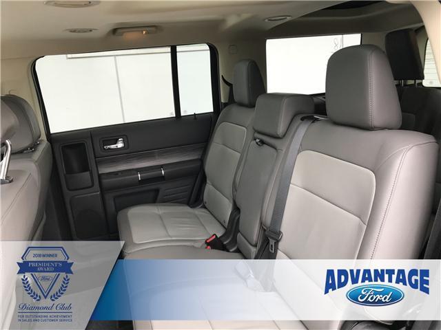2018 Ford Flex SEL (Stk: 5445) in Calgary - Image 3 of 20