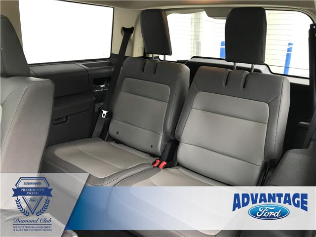 2018 Ford Flex SEL (Stk: 5445) in Calgary - Image 4 of 20