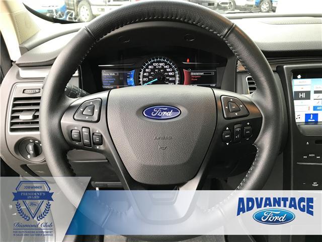 2018 Ford Flex SEL (Stk: 5445) in Calgary - Image 7 of 20