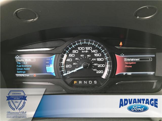 2018 Ford Flex SEL (Stk: 5445) in Calgary - Image 10 of 20