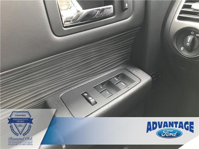 2018 Ford Flex SEL (Stk: 5445) in Calgary - Image 15 of 20