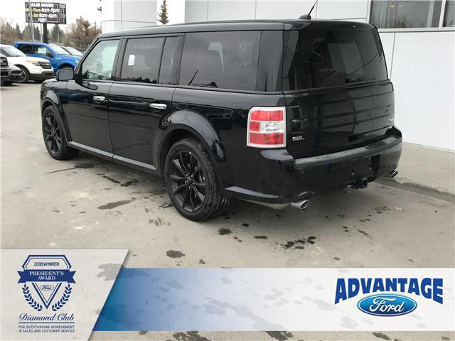 2018 Ford Flex SEL (Stk: 5445) in Calgary - Image 17 of 20