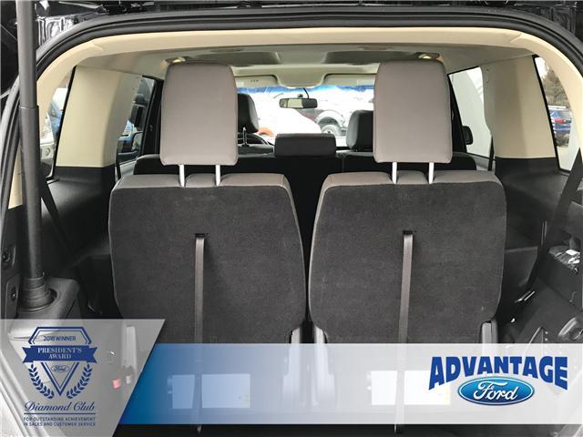 2018 Ford Flex SEL (Stk: 5445) in Calgary - Image 19 of 20