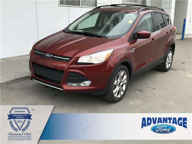 2015 Ford Escape SE (Stk: 5471) in Calgary - Image 1 of 18