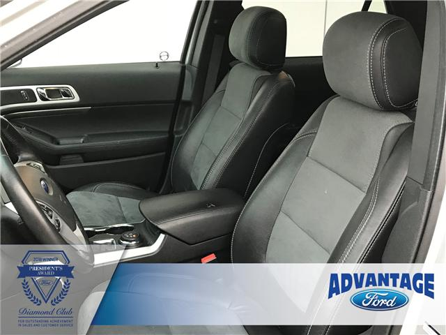 2015 Ford Explorer XLT (Stk: K-657A) in Calgary - Image 2 of 19