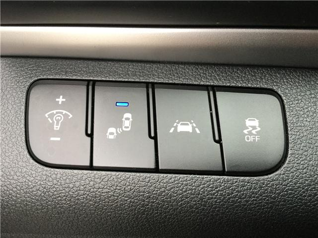 2019 Hyundai Elantra Preferred (Stk: 7704H) in Markham - Image 7 of 16