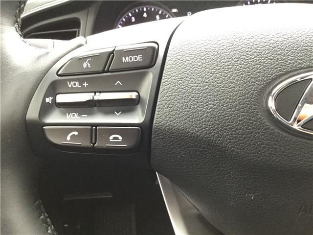 2019 Hyundai Elantra Preferred (Stk: 7704H) in Markham - Image 9 of 16