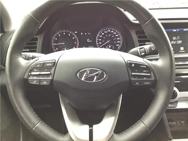 2019 Hyundai Elantra Preferred (Stk: 7704H) in Markham - Image 10 of 16
