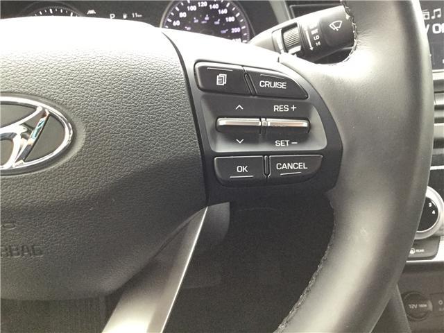 2019 Hyundai Elantra Preferred (Stk: 7704H) in Markham - Image 11 of 16